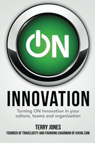 On innovation Terry Jones