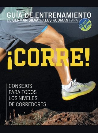 Corre German Silva