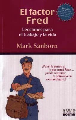 Factor Fred Mark Sanborn