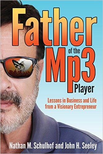 Father of the mp3 player Libro Nathan Schulhof