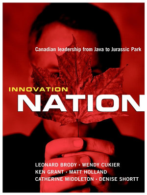 Innovation Nation Leonard Brody