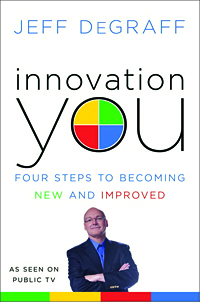 Innovation You Jeff de Graff