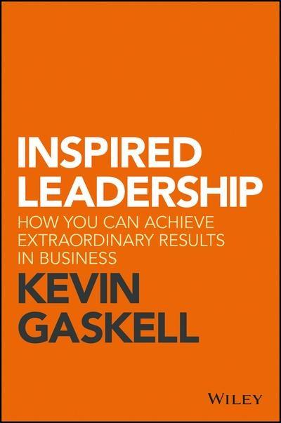 Kevin Gaskell book