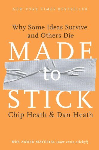 Made To Stick Dan heath
