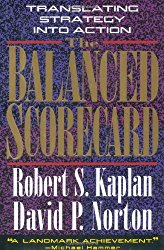The Balanced Scorecard Translating Strategy into Action Robert Kaplan