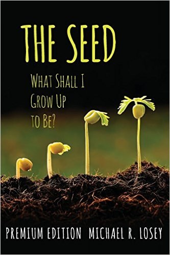 The Seed Michael R Losey