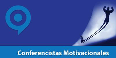 Conferencistas motivacionales