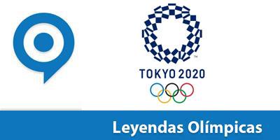 Leyendas Olímpicas