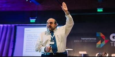 Enrique Gómez Gordillo