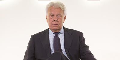 Felipe González Márquez