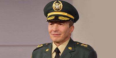 General (Ret.) Juan Carlos Rico