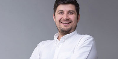 Rodrigo Cortés Arango