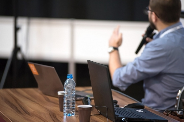 Recomendaciones Para El Desarrollo De Conferencias